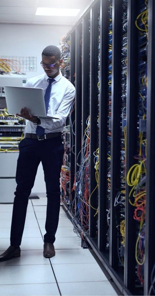 IT Software Technician